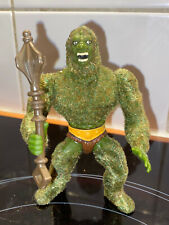 MOTU He-man Moussor Moss Man Masters Of The universe complet Malaysia