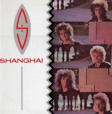 Shanghai – Shanghai   CD in jewel case