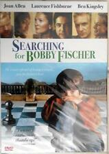 Searching for Bobby Fischer [DVD R0] (1993) Joe Mantegna, Family Chess Drama