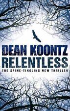 Relentless,Dean Koontz- 9780007267590