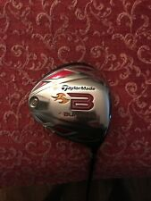 Taylormade Burner 10.5 Driver With Head Cover Nice !