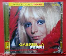 2 cd i grandi successi gabriella ferri chitarra romana sora menica malafemmena d