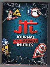 JOURNAL DES TRAVAUX INUTILES - JEAN-CLAUDE DEFOSSÉ - 2 DVD - NEUF NEW NEU
