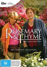 Rosemary and Thyme - The Complete Collection : NEW DVD