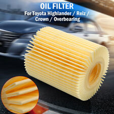 FOR Toyota Scion for Lexus Oil Filter 04152-YZZA1