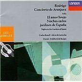Rodrigo/Falla: Concerto de Aranjuez, , Very Good