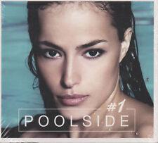 Poolside #1 Doppel CD NEU Alberto Casallo Miki Leris Francis Milia Steam Fog