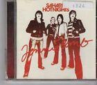(FX294) Sahara Hotnights, Jennie Bomb [UK] - 2001 CD