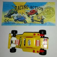 Ü-Ei Racing Action 1994 - Offroad King gelb 652407 + BPZ 652 407 (2)