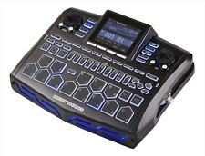 Beat Kangz Electronics BKE sampler rhythm machine Beat Thang Beatan