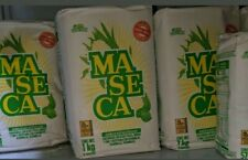 X3 kilos Mexican Maseca Instant Corn Masa Flour Bag Gluten Free Kosher