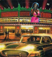 """LP 12"""" 30cms: Formidable Rhythm n' Blues vol.2. atlantic. F"""