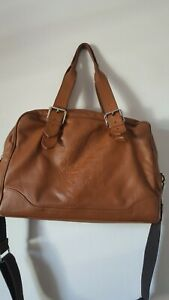 Liberty Of London Embossed Leather Bag