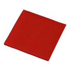 Villeroy & Boch LINA ACCESSORIES  Red cotton napkin s/2