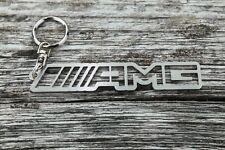 AMG KEYRING Schlüsselanhänger 65 55 SLK CLS ML S G E C CL l auto