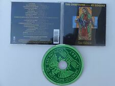 CD ALBUM  The  CHIEFTAINS  featuring RY COODER San Patricio