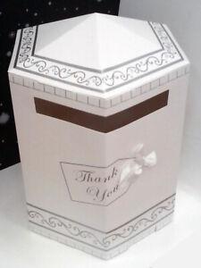 Wishing Well Box Weddings, Baby Showers, 21st, Engagement Gift