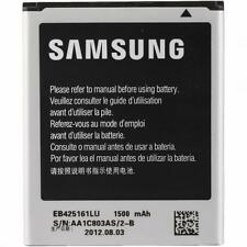 batterie pour galaxy S Duos GT-S7562 EB425161LU 1500 MAH bulk
