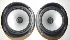 """PAIR of PSB W6-14PP 4 7"""" woofers"""