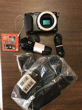 Sony Alpha NEX 3N 16.1 MP Digital Camera body only