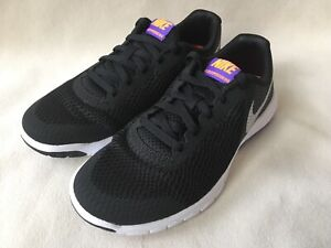 NIKE Boys Youth Flex Experience 5 Running Shoes Tennis Sneakers 844995 NEW 4