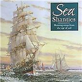 Various Artists - Sea Shanties (2002)