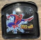 Tupperware Spider-Man 2010 Marvel Sandwich Keeper