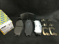 Girling Front Brake Pad Set for Kia Opirus 3.5 2003-2006 6133609 NEW