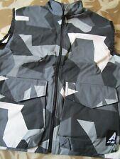 ARKTIS Ark Air BODY WARMER vest SHARD GREY camping hiking Army Bushcraft LARGE
