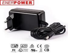 ENERPOWER Li-Ion 2 S chargeur (8,4 V) pour 7,2v-7, 4 V batteries DC Connecteurs Coaxiaux 4 A (35 W)