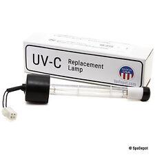 Ultra-Ray UV-C Bulb Hot Tub Spa - Fits Sundance Jacuzzi Clear Ray & XL 6472-841