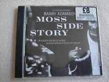 4032 Barry Adamson - Moss Side Story CD album