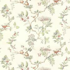 Laura Ashley Elderwood Natural Wallpaper (Same Batch) * FREE DELIVERY *