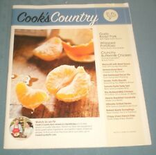 #38 Cook's Country Pecan Pie w/ no Corn Syrup Baked Apple Dumplings Oven Fries