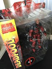 Marvel Select Deadpool Unmasked Variant NIB