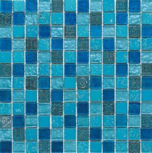 Mosaic Tiles - NEREIDA 300X300MM SPAIN MADE