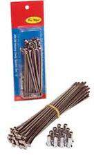 PRO-WHEEL SPOKE SET RM/YZ 85 REAR Fits: Suzuki RM85,RM80 Yamaha YZ80,YZ85