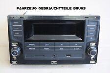 Original VW Radio Autoradio SD Card USB VW Crafter 2E0035130