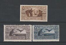 FRANCOBOLLI - 1930 REGNO VIRGILIO MNH Z/7433