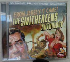 From Jersey It Came! The Smithereens Anthology by The Smithereens (CD, Sep-2004,