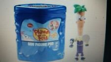 Phineas And Ferb What's The Big Goo'dea Goo Figure Pod mystery figure.