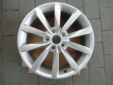 Original Alufelge Felge VW Golf 7 Sportsvan 5G0601025B 5G0601025CH 17 Zoll
