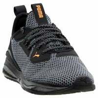Puma Cell Descend  Casual Running  Shoes - Black - Mens