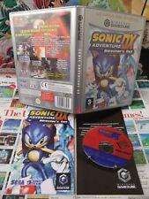 Game Cube:Sonic Adventure DX [TOP SEGA] Fr