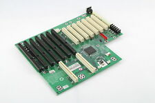 Portwell PBP-14A7-A R2M0E4 SBC Backplane PCI Slot IRQ Routing Board