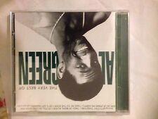 Al Green Very Best Of
