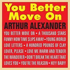 Arthur Alexander - You Better Move On [New CD] UK - Import