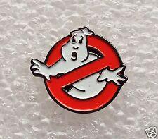 Ghostbusters Enamel Pin / Lapel Badge