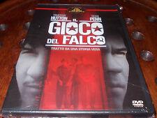 Il Gioco Del Falco DVD Sean Penn - Dvd ..... Nuovo