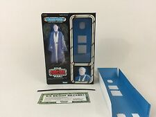 "custom vintage Star wars esb 12"" obi-wan kenobi ghost box + inserts"